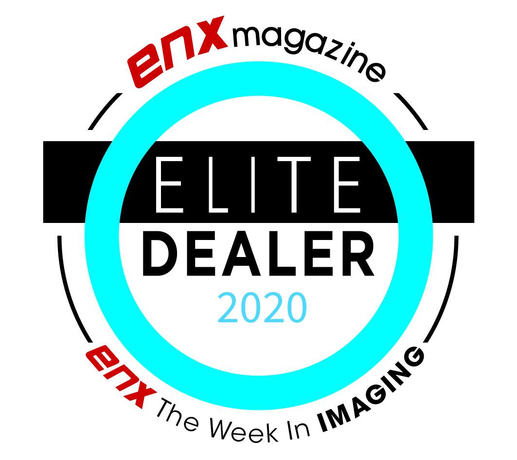 2020 Elite Dealer logo