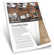 Accounting - Canon Copiers and IT
