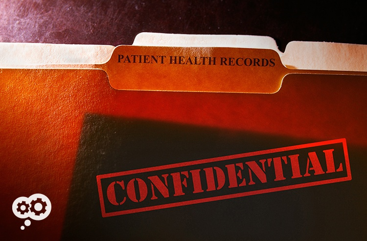Security and HIPAA are more impostant now than ever - especially where patient data is concerned