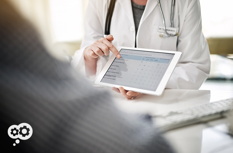 Paper files may not be the way your healthcare office wants to go. EHRs are all the rage these days - and for good reason. You should see how quickly they can clean up your document management nightmare.