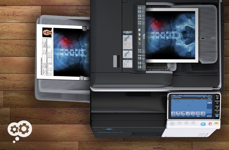 These 9 tips will keep you safe when accessing, copying, or printing protected health information with your copiers.