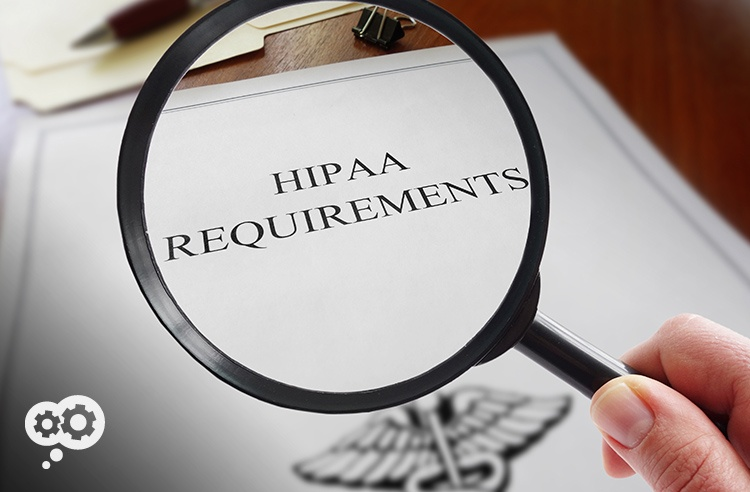 You need to be compliant with HIPAA because it's the law. Here are seven steps to take to comply with this regulation.