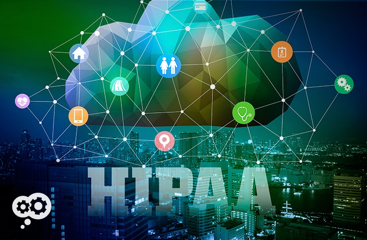 You can use cloud services and remain HIPAA compliant; you just need to do your homework first.
