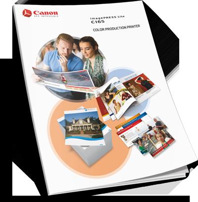 Download Canon C165 Thumbnail Brochure