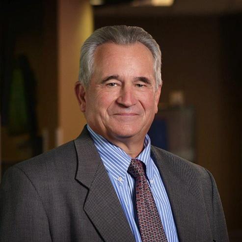 Barry Simon, President