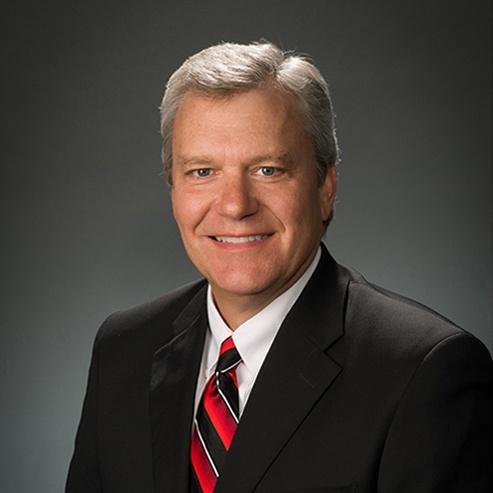 David Holzhauer, Vice President, Sales