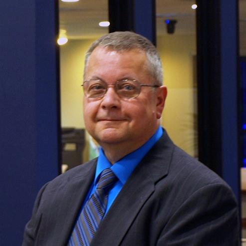 Greg Kirtman, Vice President, Operations