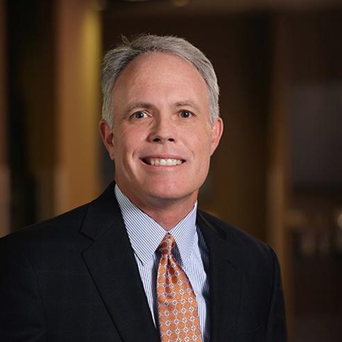Robert Caldwell, Vice President, Marketing