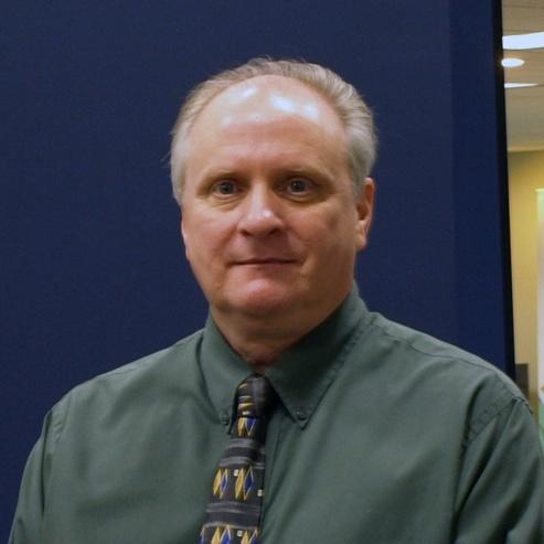 Russ Hill
