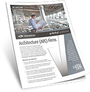 Architecture Construction Engineering Vertical Market