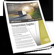 Transportation Vertical Market