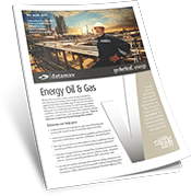Energy Vertical Market