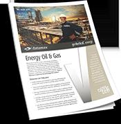 Energy Vertical Market