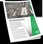 Manufacturing Vertical Market