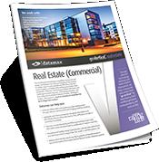 Commercial Real Estate Vertical Market