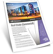 Commercial Real Estate Vertical Market