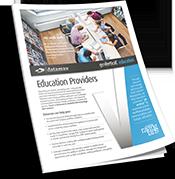 Education Vertical Market