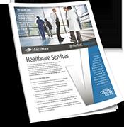 Healthcare Vertical Market