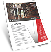 Legal Vertical Market