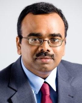 Navin Balakrishnaraja