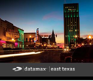 Datamax East Texas