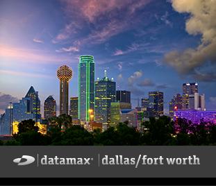 Datamax - Dallas, Fort Worth
