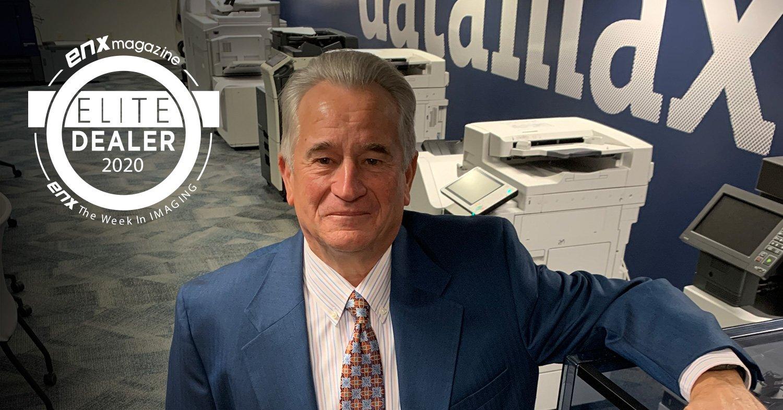 Datamax Named 2020 ENX Elite Dealer