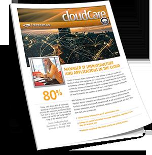 Datmax CloudCare Brochure