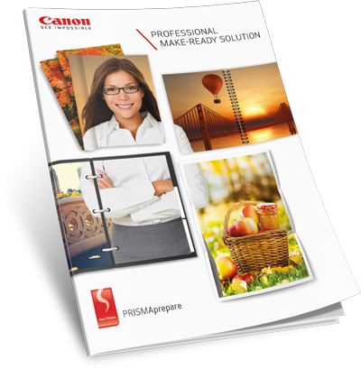 Download PRISMAprepare Brochure