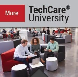 TechCare University Link
