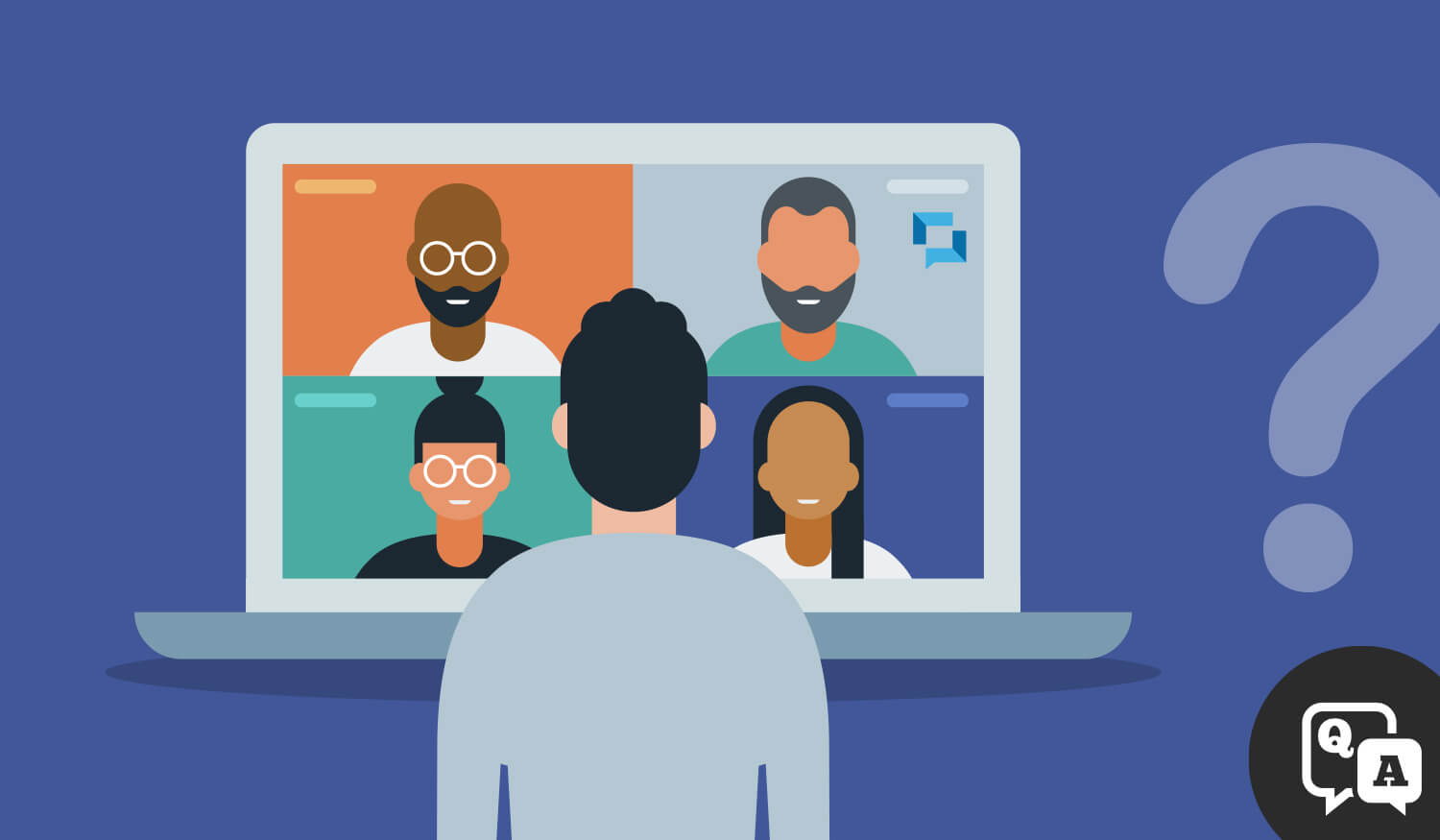 Video Conference solution with Datamax
