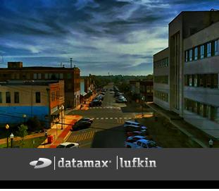 Downtown Lufkin, TX