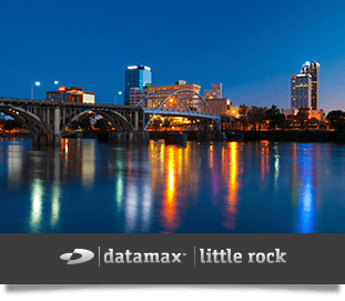 Datamax - Little Rock