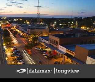 Downtown Longview, Texas