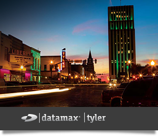 Downtown Tyler, Texas