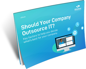 Should Your Company Outsource IT?