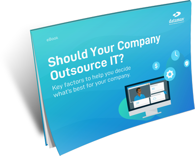eBook - Should Your Company Outsource IT?