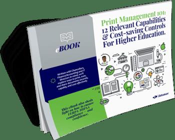 eBook Datamax Print Management