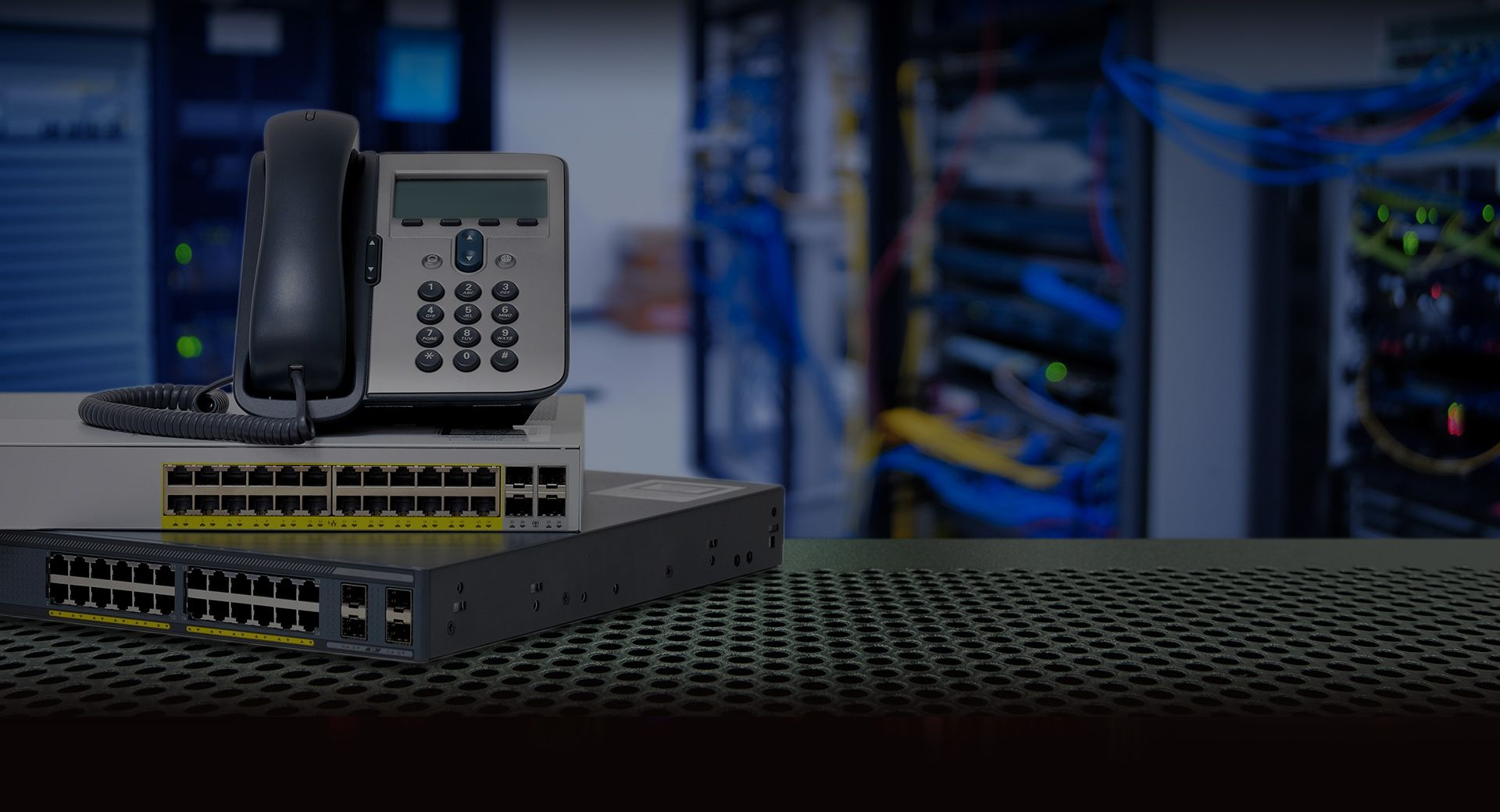 Datamax Unified Communication as a Service (UCaaS)