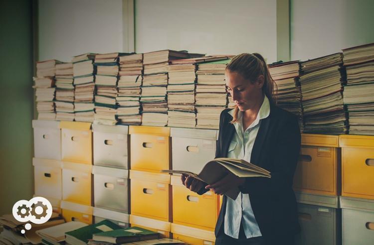 The Document Management Decsion