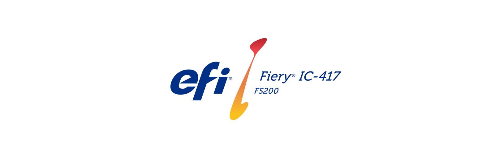 EFI-Fiery-IC-417